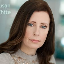 Susan的用戶個人資料