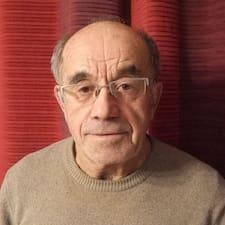 Användarprofil för Michel