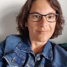 Astrid felhasználói profilja