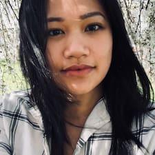 Profil utilisateur de Christine Anne