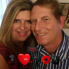 Nutzerprofil von Alicia & Jeffrey