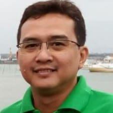 Profil utilisateur de R. Denny