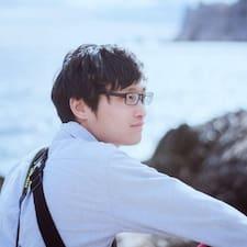 Profil utilisateur de Keisuke