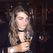 Profil korisnika Brydie