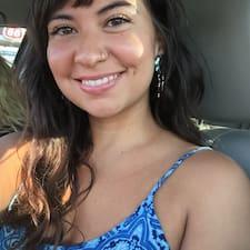 Janet Marie - Uživatelský profil