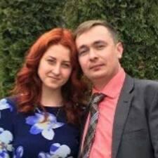 Gebruikersprofiel Евгений Михайлович