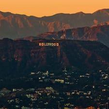 Профиль пользователя Hollywood