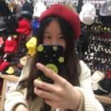 Profil korisnika 柳晴