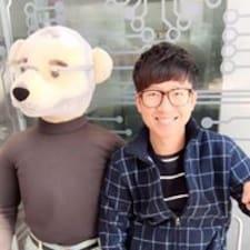 Jae-Woong User Profile