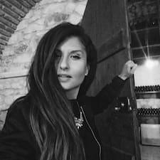 Profil korisnika Κωνσταντίνα