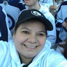 Profil utilisateur de Cheryl Jolene