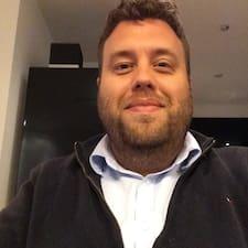 Steffen Ingemann User Profile