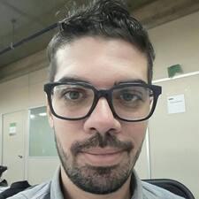 Profil utilisateur de Darlan Aurelio