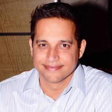 Profil utilisateur de Sudhir