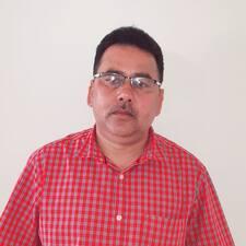 Vinod User Profile