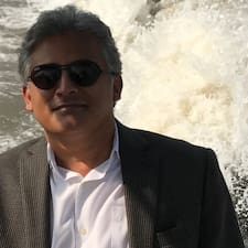 Profil korisnika Srini