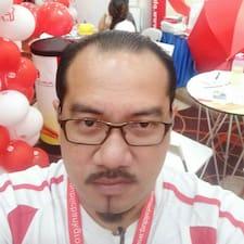 Профиль пользователя Mohd Amran