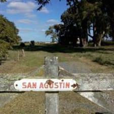 San Agustin User Profile
