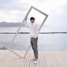 Το προφίλ του/της Minghao