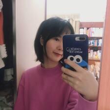 Профиль пользователя 诗琪