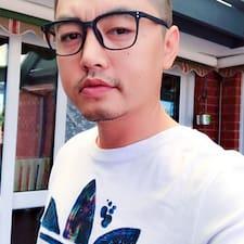 โพรไฟล์ผู้ใช้ Zhaoxue