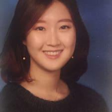 Profil utilisateur de KiJung
