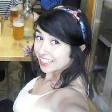 Profil utilisateur de Estefanía