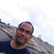 Profil korisnika Raghavendra