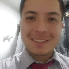 Nicolas Alberto - Profil Użytkownika