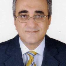 Profilo utente di Mohamed Amr