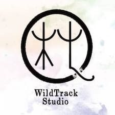 Perfil do utilizador de WildTrack Studio