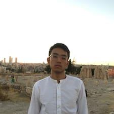 Lanbo User Profile