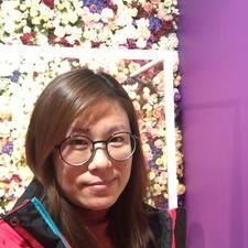 Profil utilisateur de 櫻雯