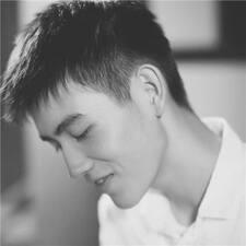 矗阳 User Profile