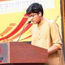 Arnav Mohan User Profile