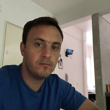 Luciano User Profile