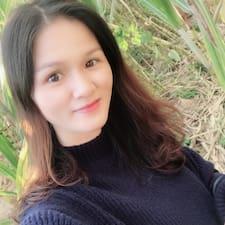 晓茹 felhasználói profilja