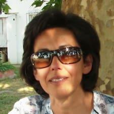 Maria Fátima Ribas User Profile