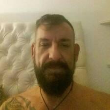 Nestor User Profile