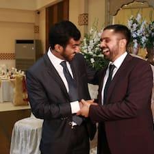 Nutzerprofil von Muhammad Salman