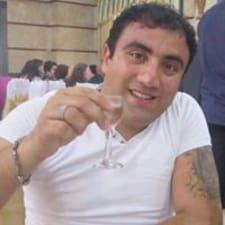 Profil korisnika Garegin