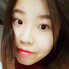 주영 felhasználói profilja