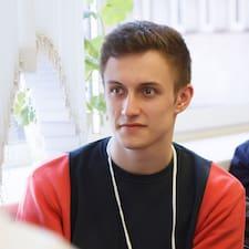 Profil korisnika Anton