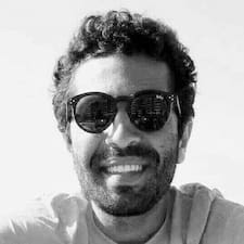 Abderrahman User Profile