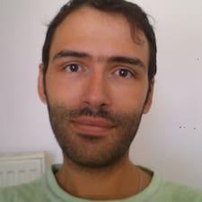 Αριστειδησ User Profile