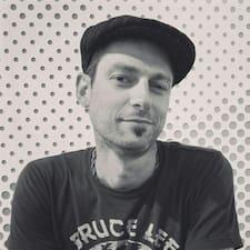 Duff Brugerprofil