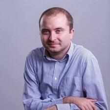 Mihai Adrian Brugerprofil