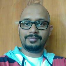 Profil korisnika Anupam