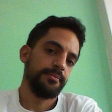 Profilo utente di Tomás