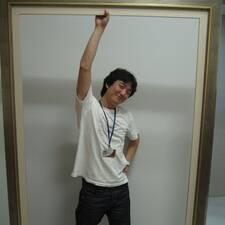 Joonyongさんのプロフィール